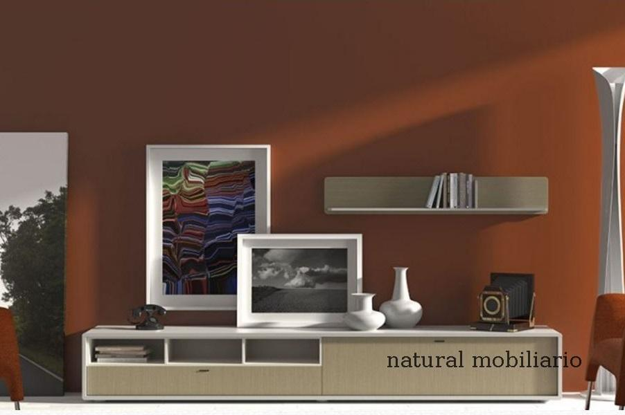 Muebles Modernos chapa natural/lacados salon moderno herevint 1-672-750