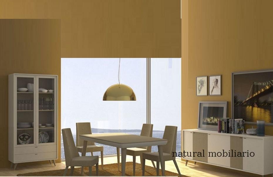 Muebles Modernos chapa natural/lacados salon moderno herevint 1-672-758