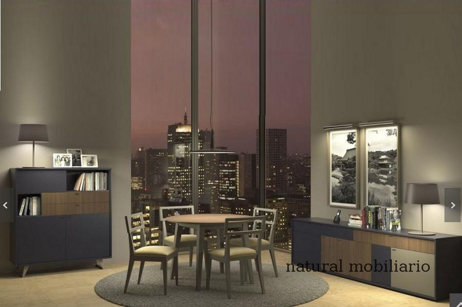 Muebles Modernos chapa natural/lacados salon moderno herevint 1-672-763