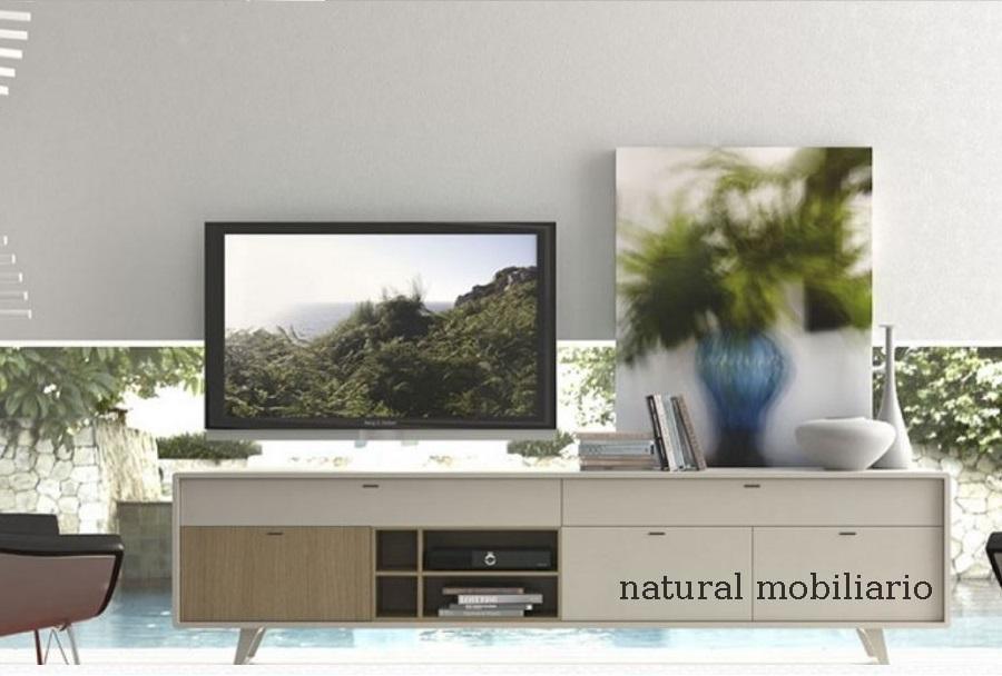 Muebles Modernos chapa natural/lacados salon moderno herevint 1-672-752