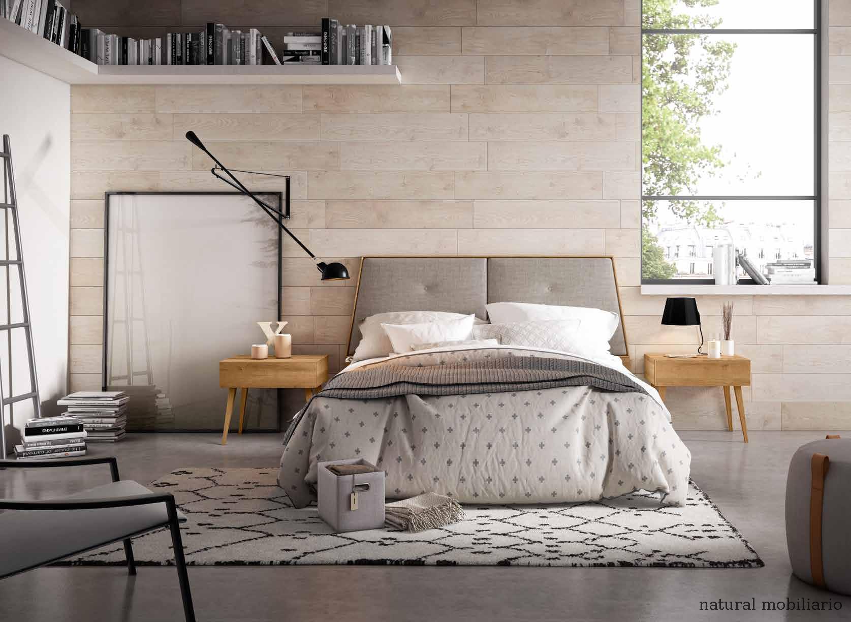 Muebles Modernos chapa sintética/lacados Dormitorio contemporaneo Boho
