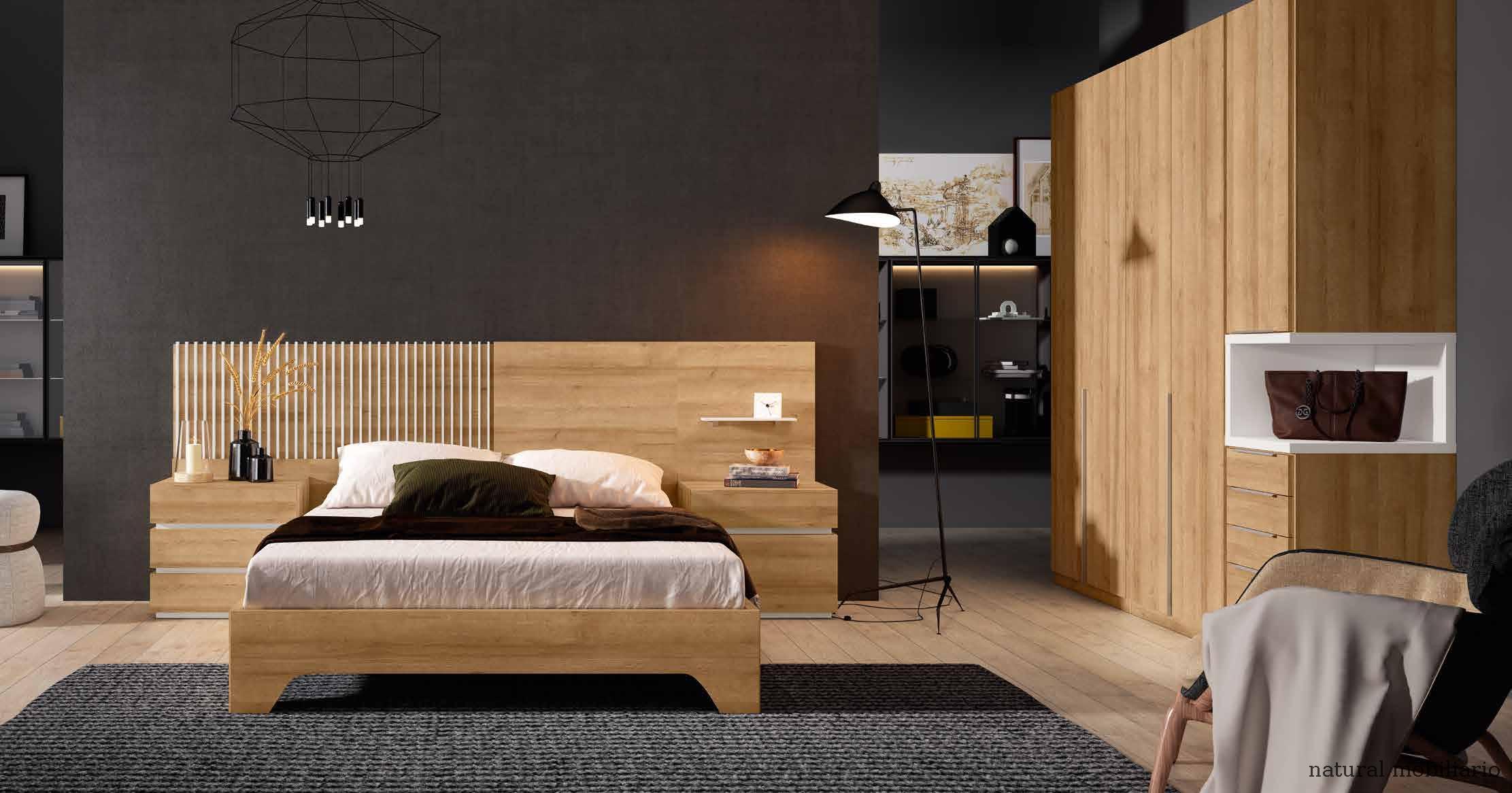 Muebles Modernos chapa sintética/lacados Dormitorio Boho contemporaneo
