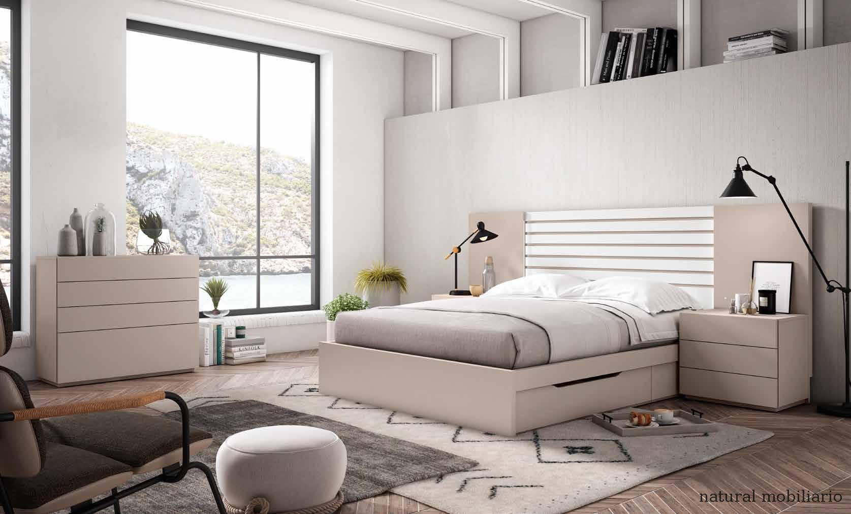 Muebles Modernos chapa sintética/lacados Boho dormitorio moderno