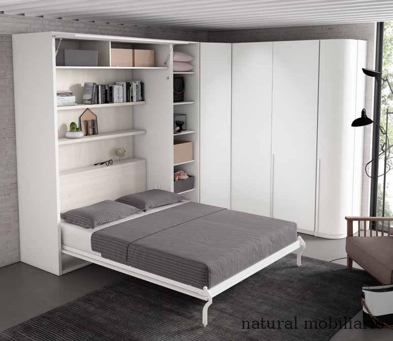 Muebles Modernos chapa sintética/lacados Boho dormitorio laca natural