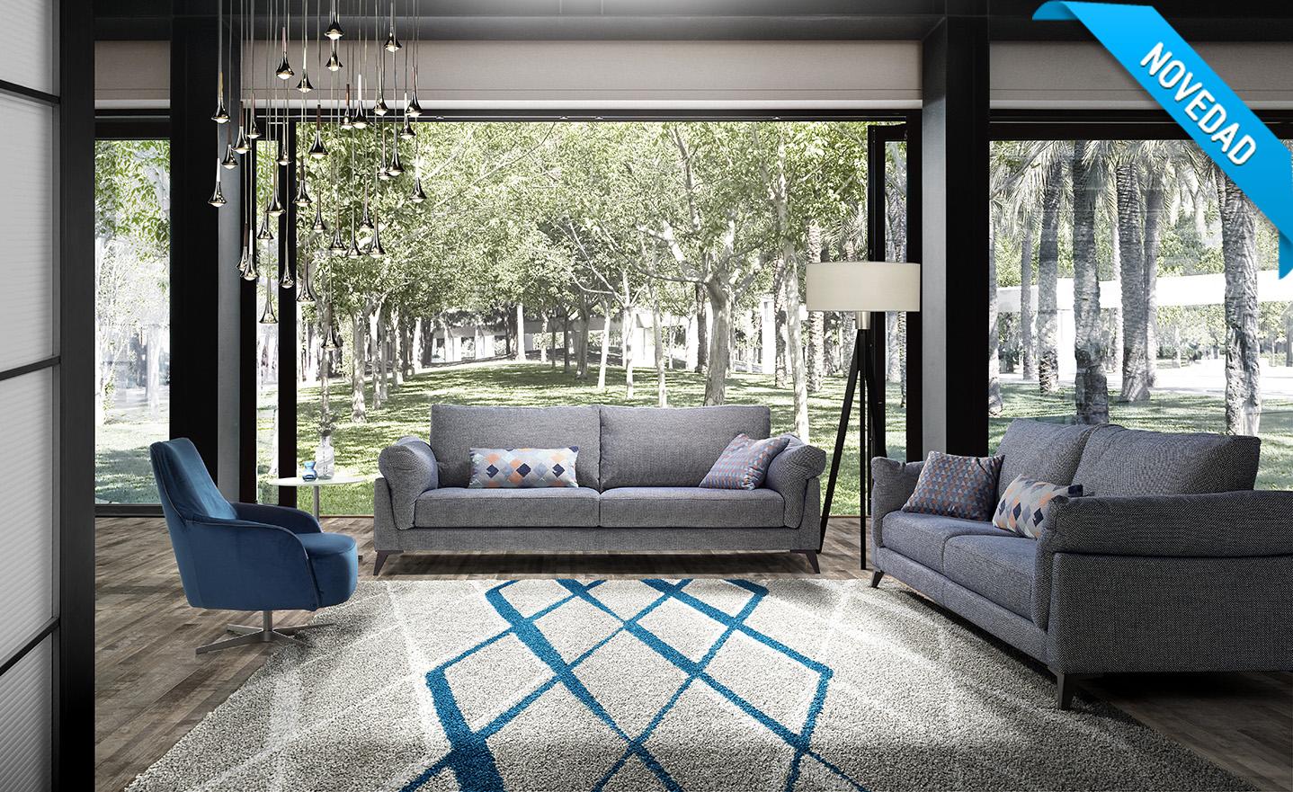 Muebles Sofás y Chaiselonge sofa afosxsofa siena