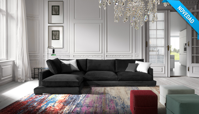 Muebles Sofás y Chaiselonge sofa afosxsofa times