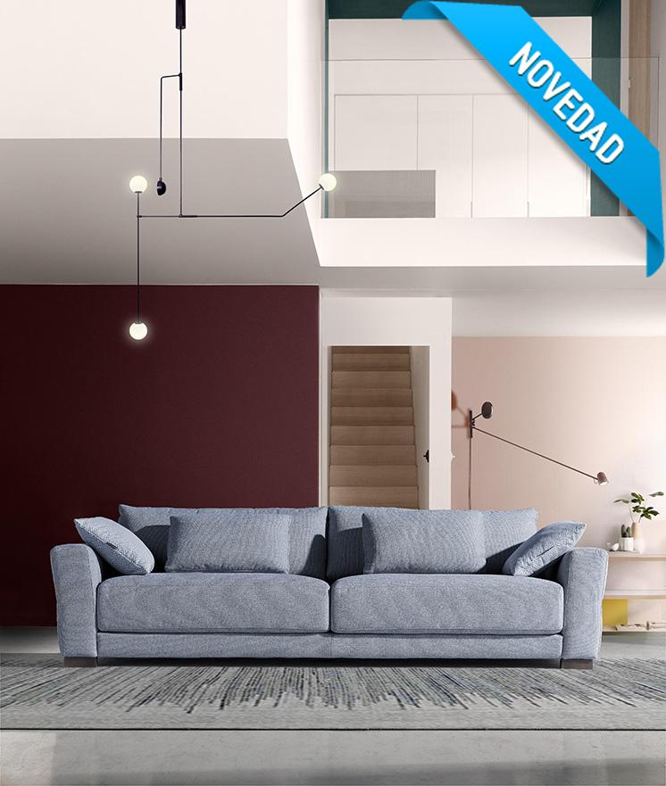 Muebles Sofás y Chaiselonge sofa afosxsofa vision