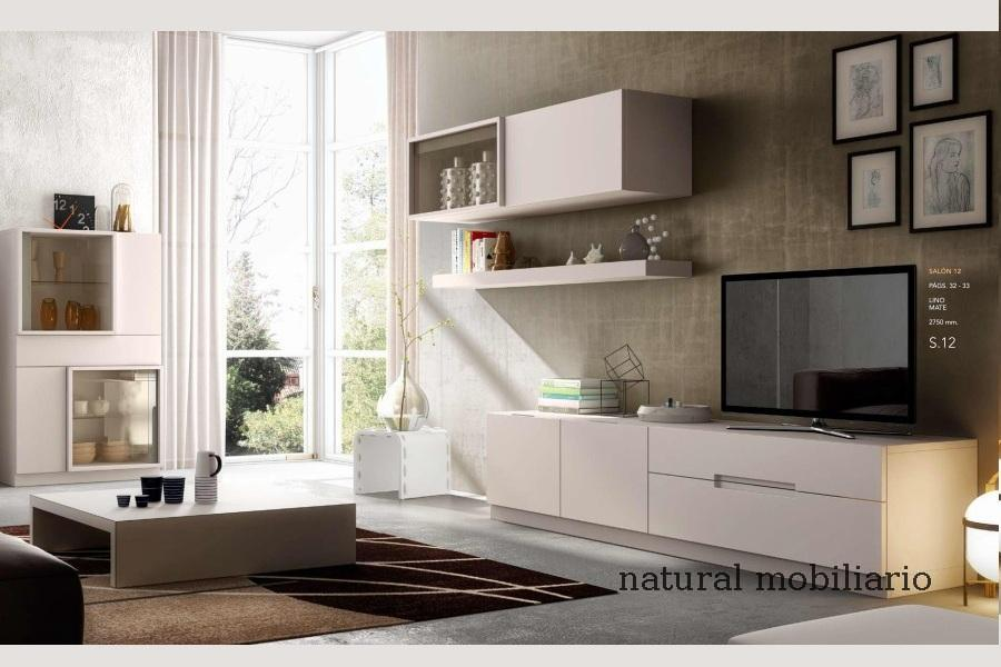 Muebles Modernos chapa natural/lacados salon moderno guar 2-486-611