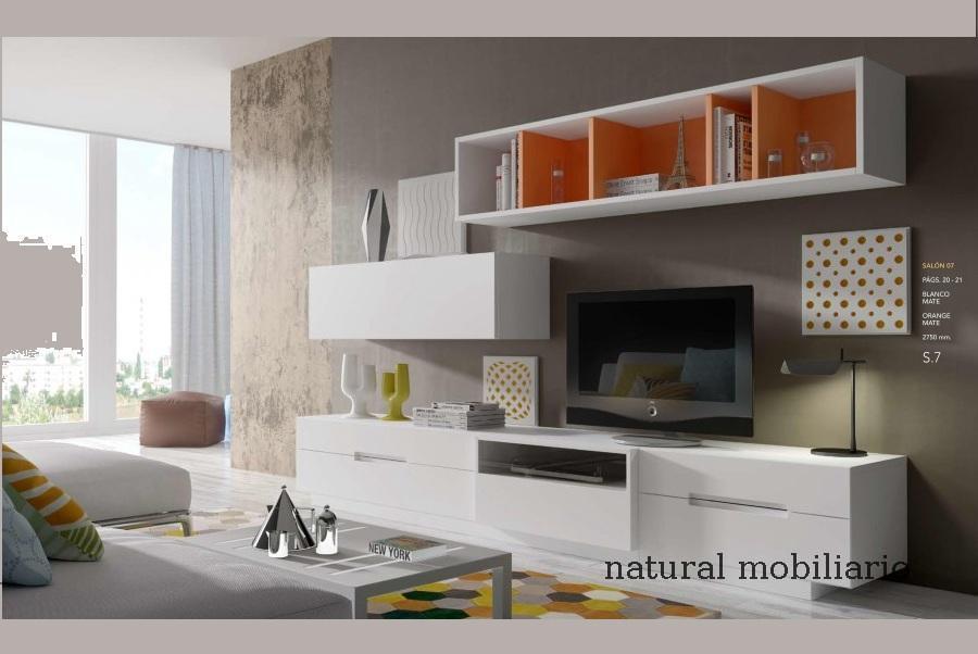 Muebles Modernos chapa natural/lacados salon moderno guar 2-486-606
