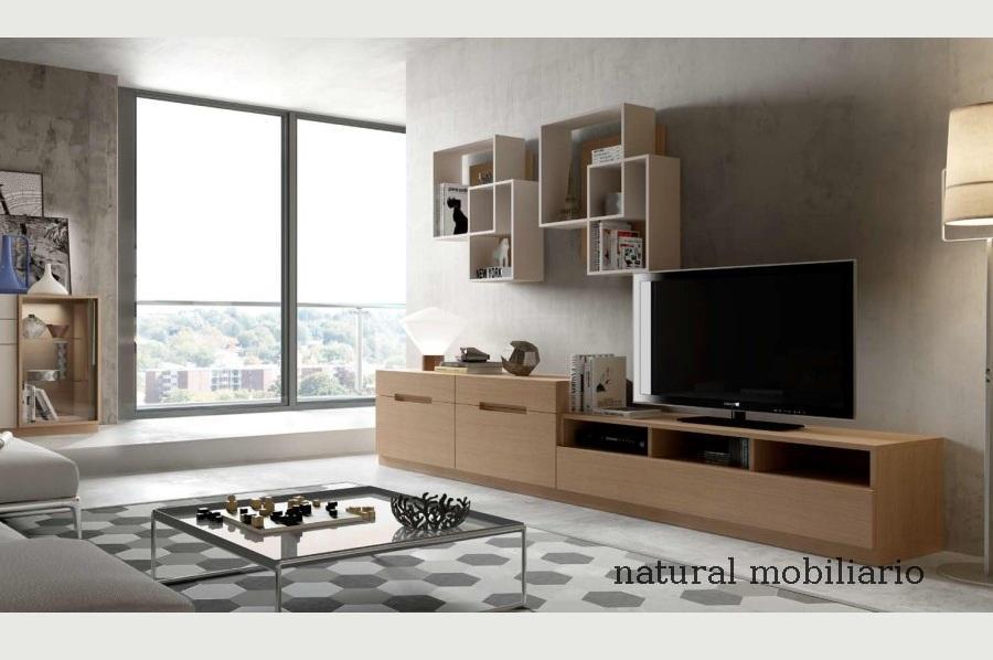 Muebles Modernos chapa natural/lacados salon moderno guar 2-486-613