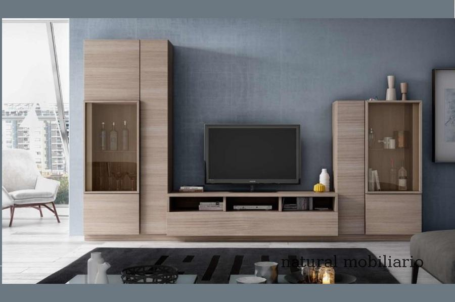 Muebles Modernos chapa natural/lacados salon moderno guar 2-486-618