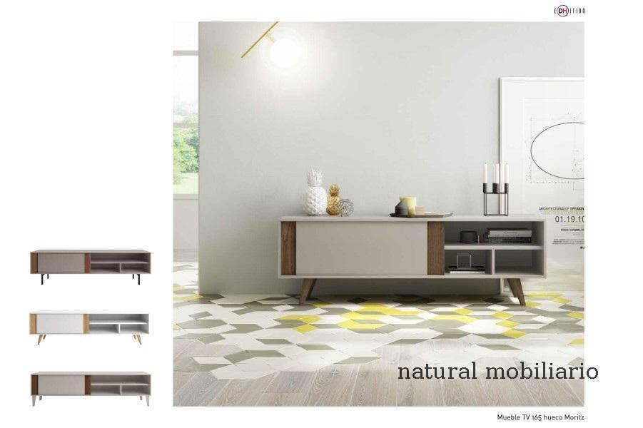 Muebles Modernos chapa natural/lacados salon moderno duho  11-55-968