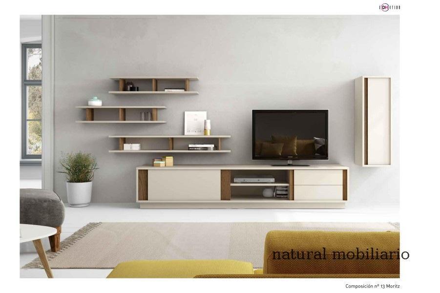 Muebles Modernos chapa natural/lacados salon moderno duho  11-55-967