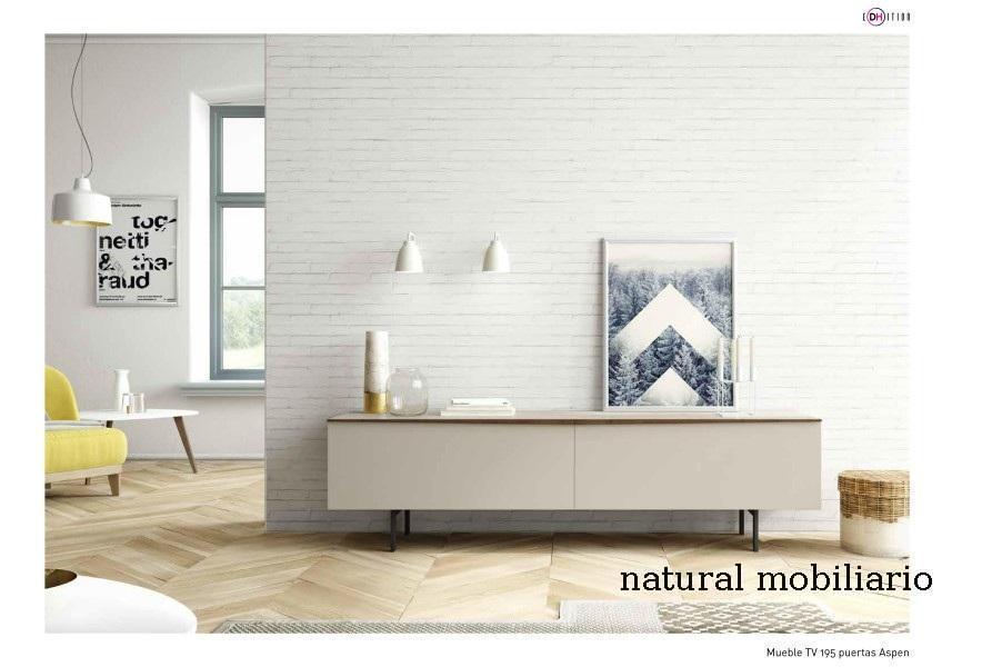 Muebles Modernos chapa natural/lacados salon moderno duho  11-55-951