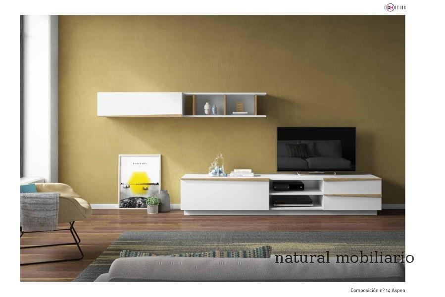 Muebles Modernos chapa natural/lacados salon moderno duho  11-55-969