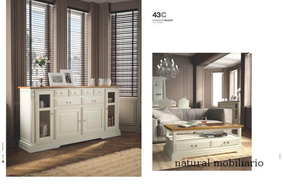 Muebles R�sticos/Coloniales salones rustico colonial 4-642grse572