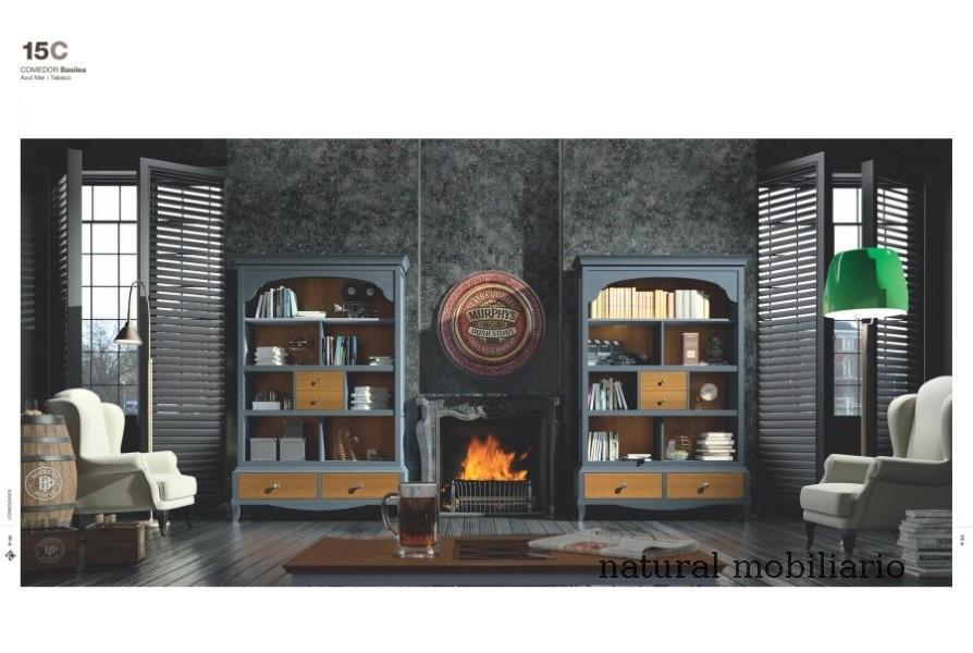Muebles R�sticos/Coloniales salones rustico colonial 4-642grse561