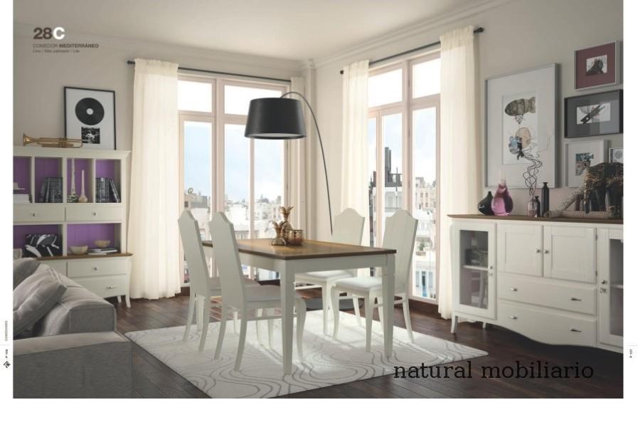 Muebles R�sticos/Coloniales salones rustico colonial 4-642grse567