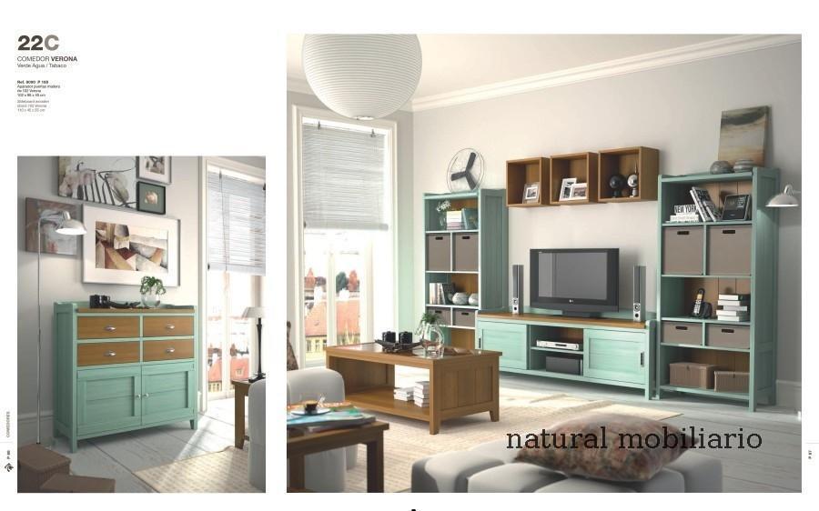Muebles R�sticos/Coloniales salones rustico colonial 4-642grse565
