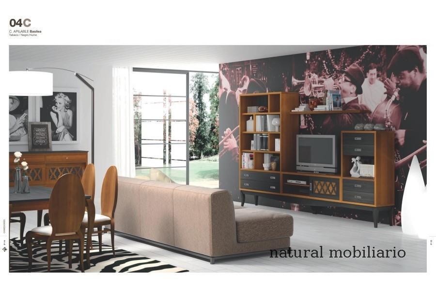Muebles R�sticos/Coloniales salones rustico colonial 4-642grse553