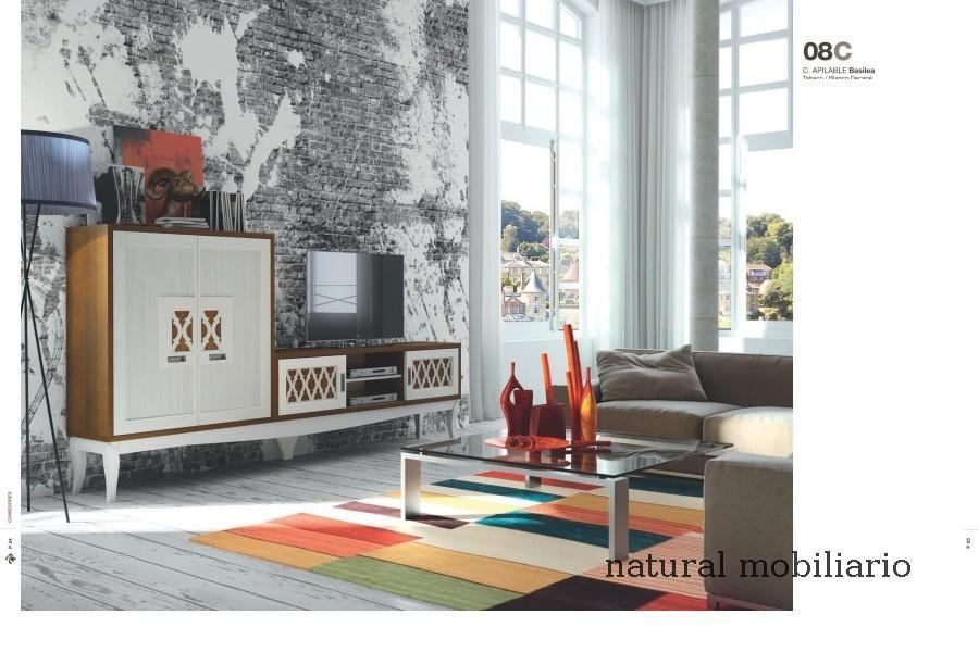 Muebles R�sticos/Coloniales salones rustico colonial 4-642grse557