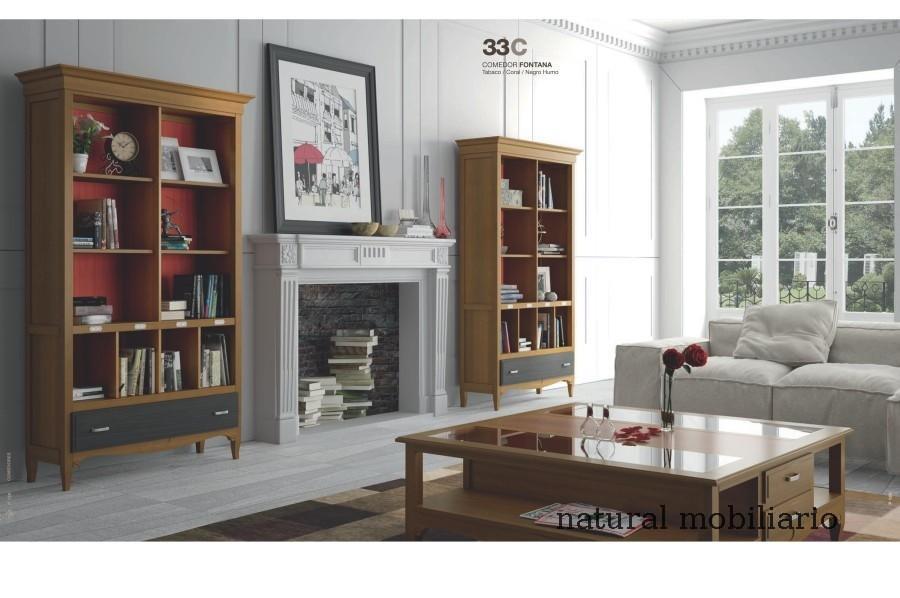Muebles R�sticos/Coloniales salones rustico colonial 4-642grse569