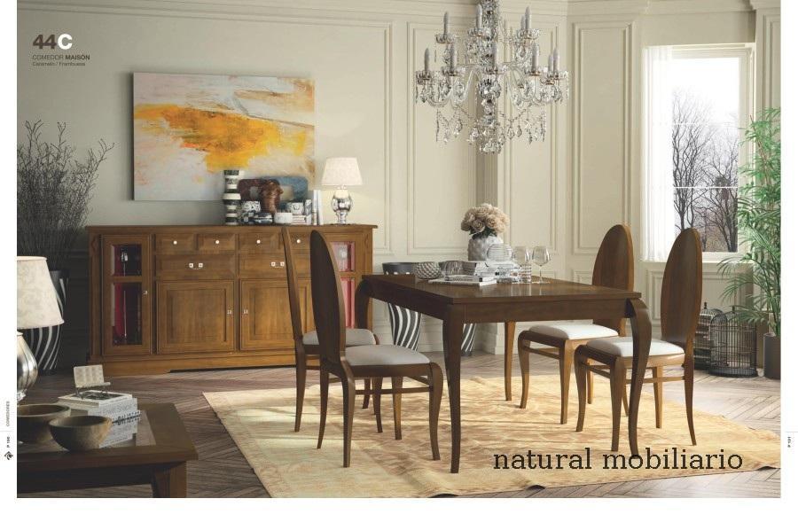 Muebles R�sticos/Coloniales salones rustico colonial 4-642grse573