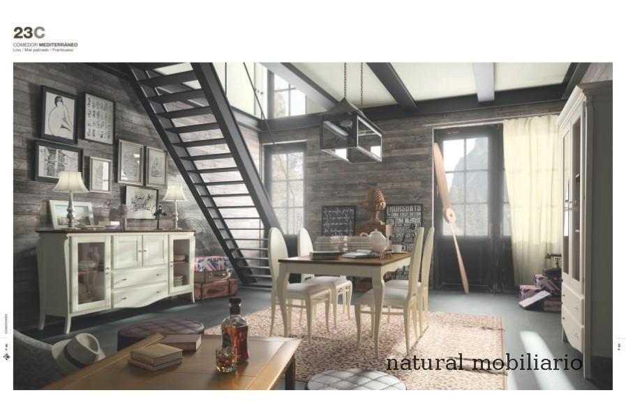 Muebles R�sticos/Coloniales salones rustico colonial 4-642grse566