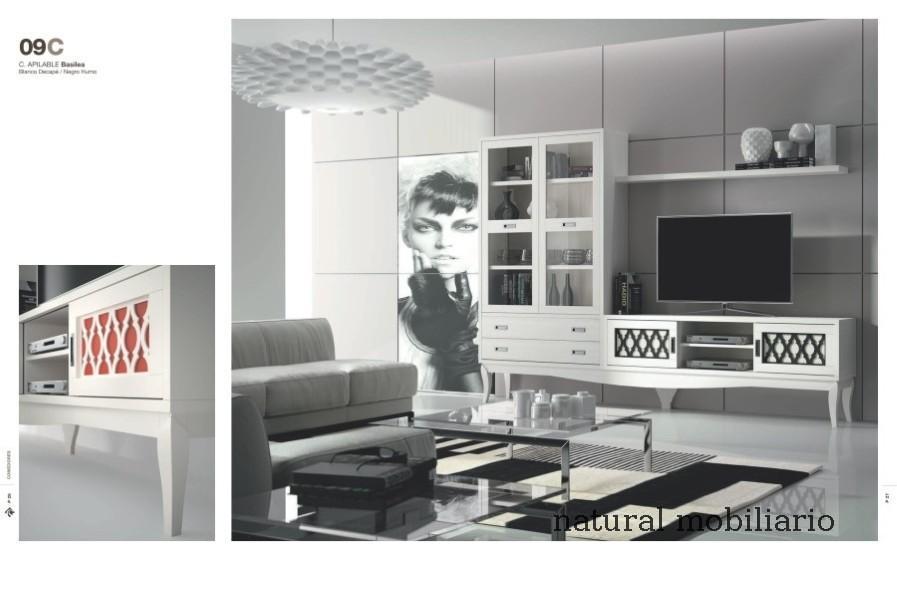 Muebles R�sticos/Coloniales salones rustico colonial 4-642grse558