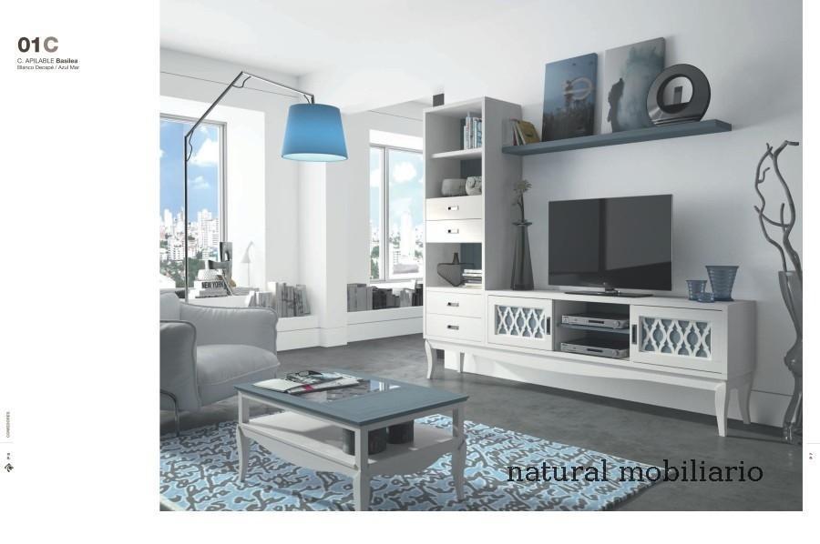 Muebles R�sticos/Coloniales salones rustico colonial 4-642grse550