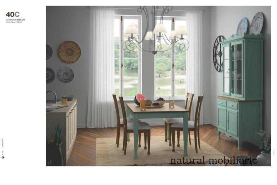 Muebles R�sticos/Coloniales salones rustico colonial 4-642grse571