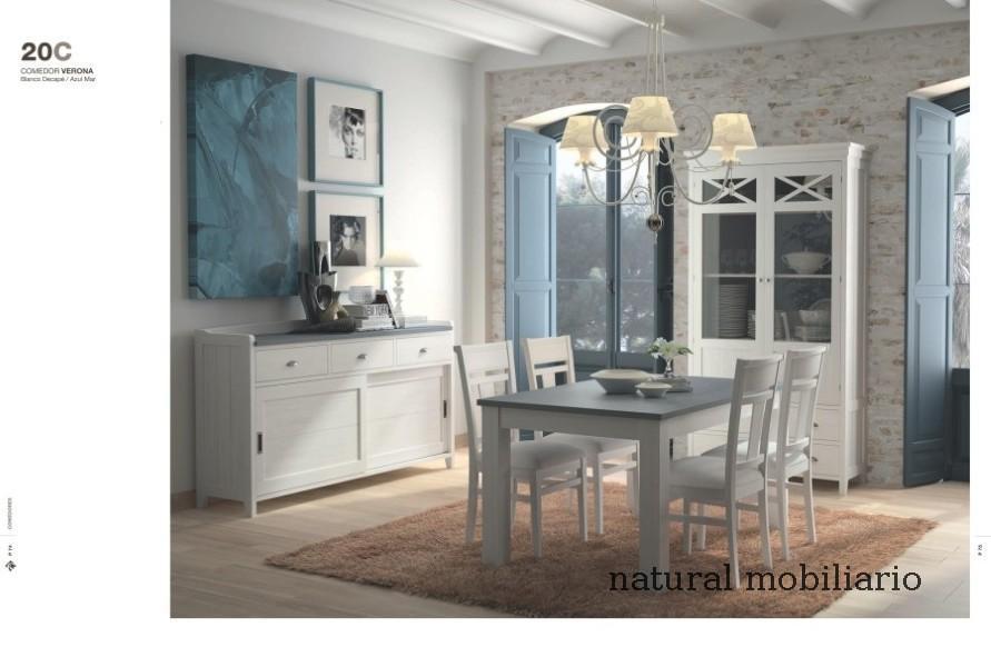Muebles R�sticos/Coloniales salones rustico colonial 4-642grse563