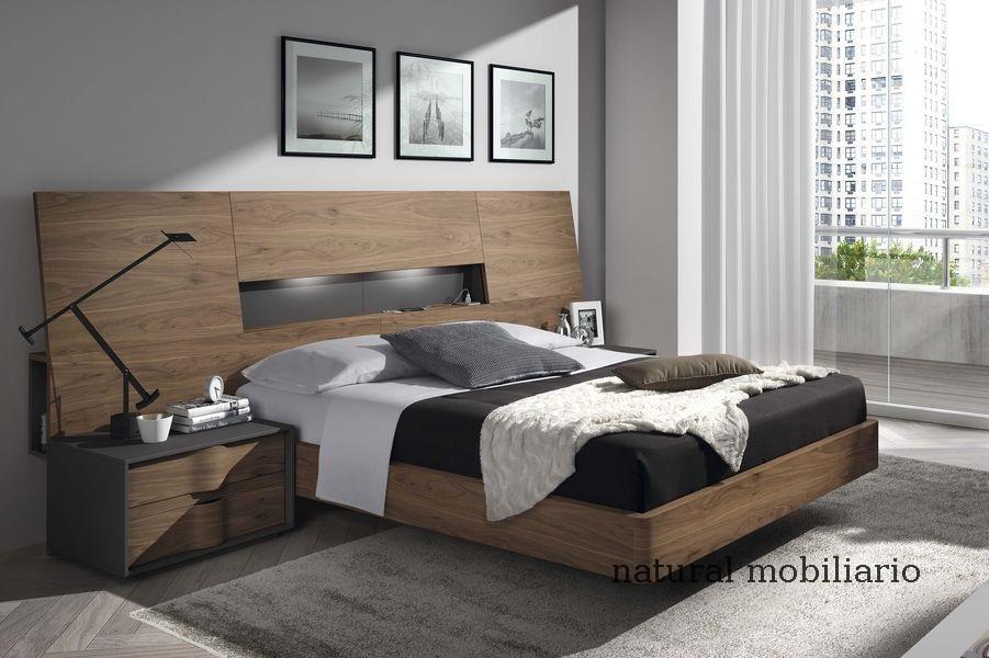 Muebles Modernos chapa natural/lacados dormitorios moderno1-782mesesolf511