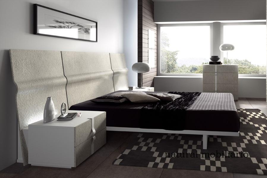 Muebles Modernos chapa natural/lacados dormitorios moderno1-782mesesolf516