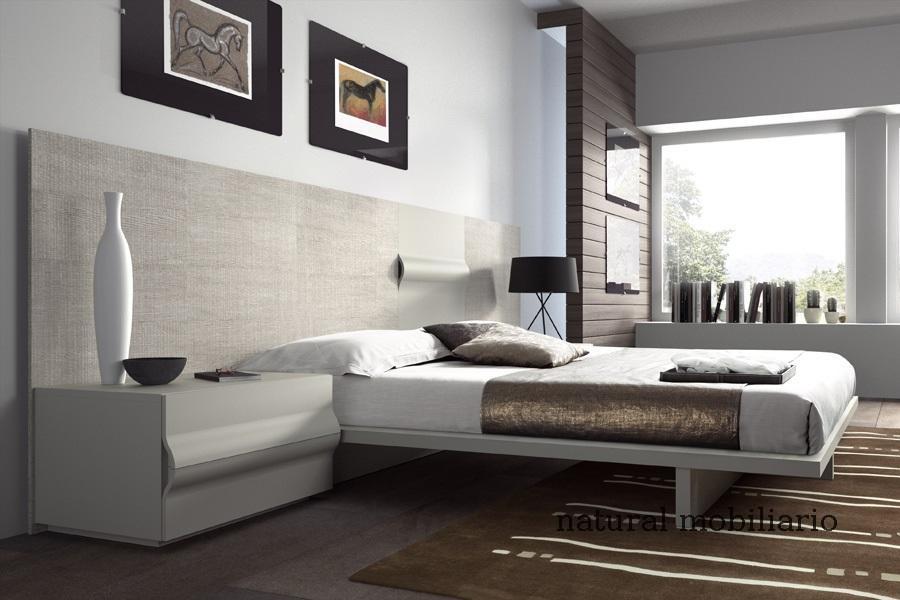 Muebles Modernos chapa natural/lacados dormitorios moderno1-782mesesolf526