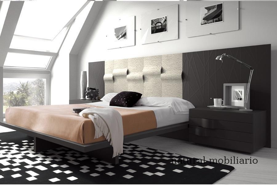 Muebles Modernos chapa natural/lacados dormitorios moderno1-782mesesolf523