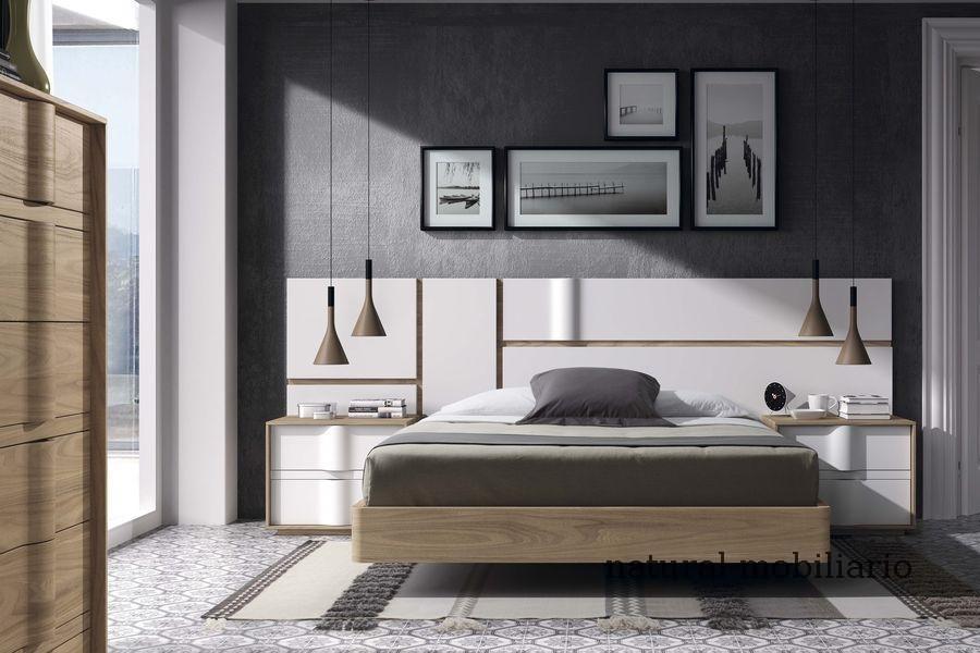 Muebles Modernos chapa natural/lacados dormitorios moderno1-782mesesolf501