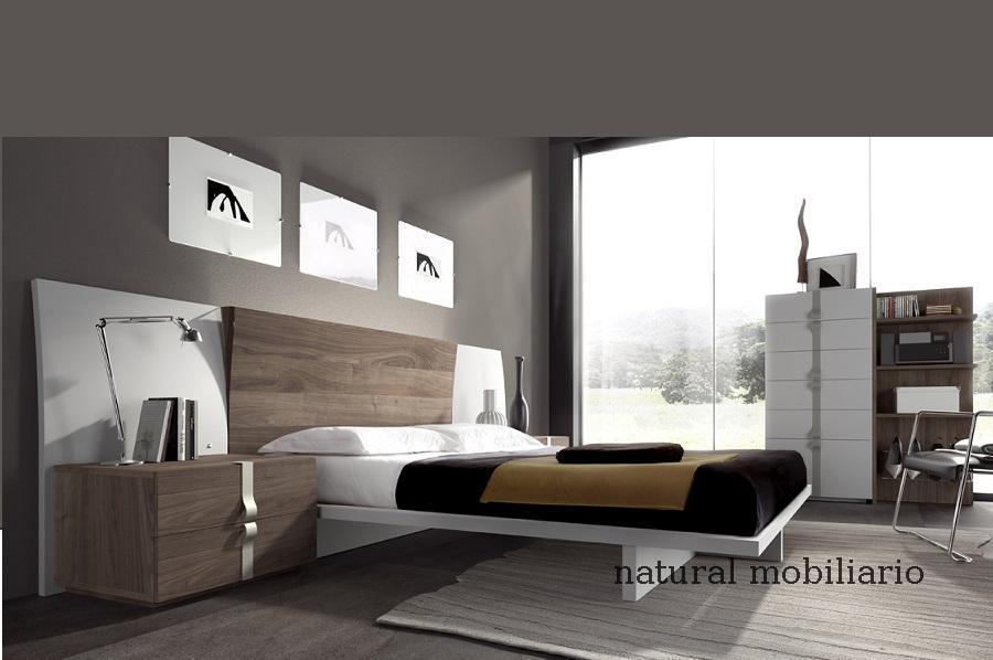 Muebles Modernos chapa natural/lacados dormitorios moderno1-782mesesolf513