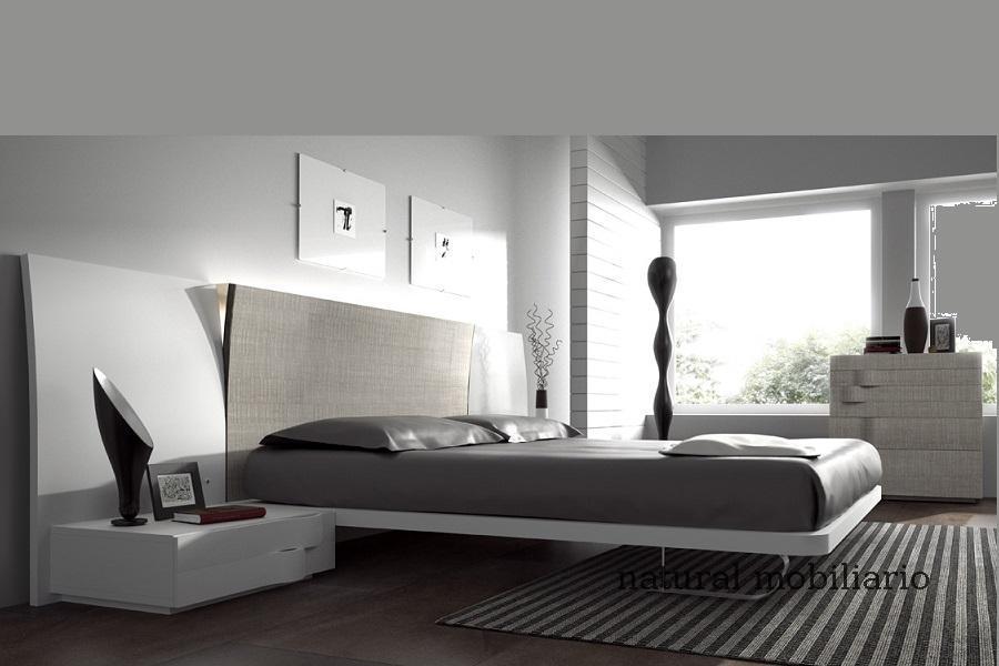 Muebles Modernos chapa natural/lacados dormitorios moderno1-782mesesolf512