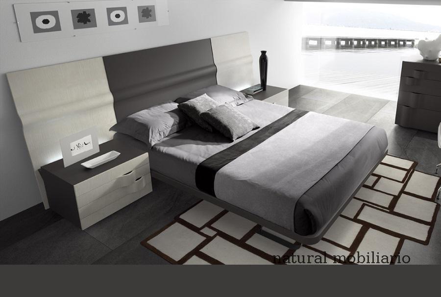 Muebles Modernos chapa natural/lacados dormitorios moderno1-782mesesolf518