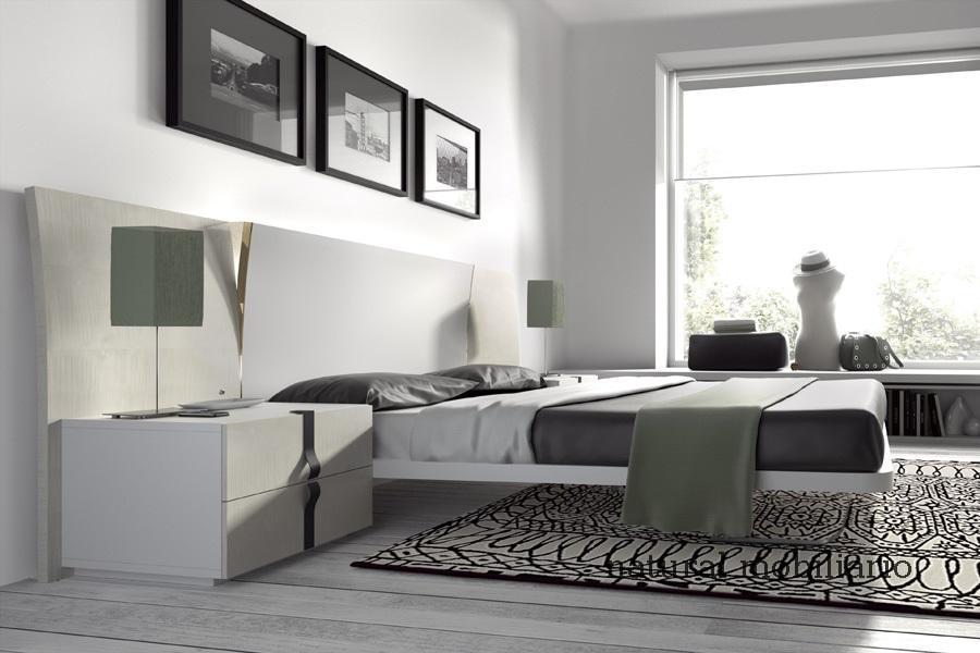 Muebles Modernos chapa natural/lacados dormitorios moderno1-782mesesolf515