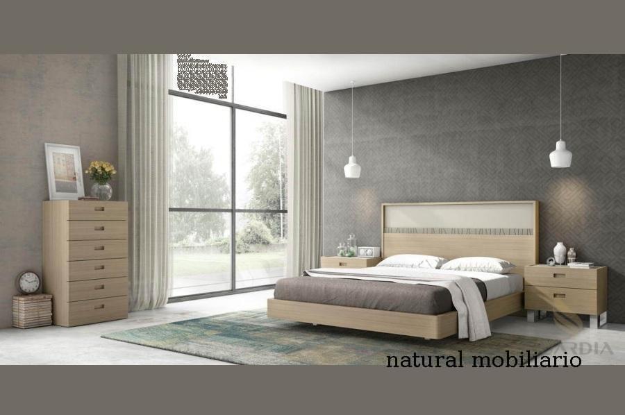 Muebles Modernos chapa natural/lacados dormitorio moderno guar 2-486-557