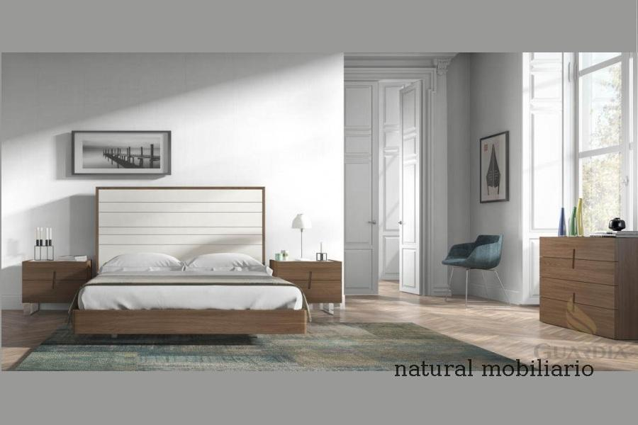 Muebles Modernos chapa natural/lacados dormitorio moderno guar 2-486-553