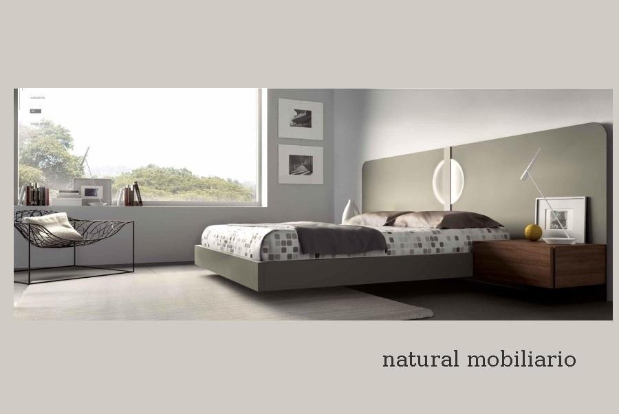 Muebles Modernos chapa natural/lacados dormitorio moderno 2-486guar565