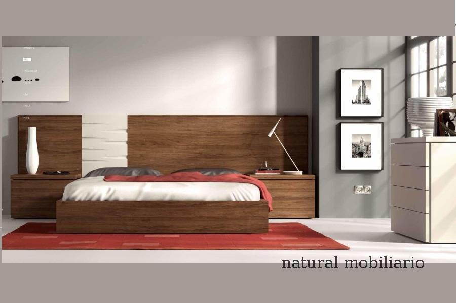 Muebles Modernos chapa natural/lacados dormitorio moderno 2-486guar551