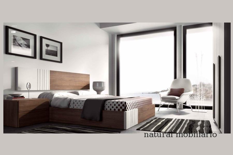 Muebles Modernos chapa natural/lacados dormitorio moderno 2-486guar558