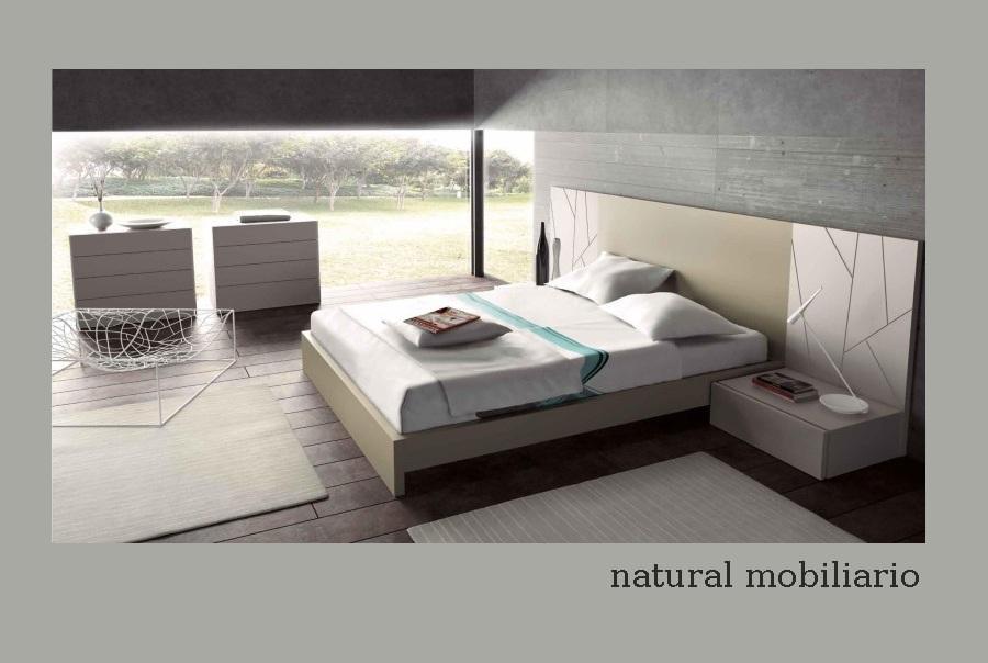 Muebles Modernos chapa natural/lacados dormitorio moderno 2-486guar560