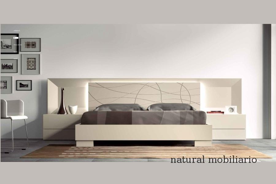 Muebles Modernos chapa natural/lacados dormitorio moderno 2-486guar562