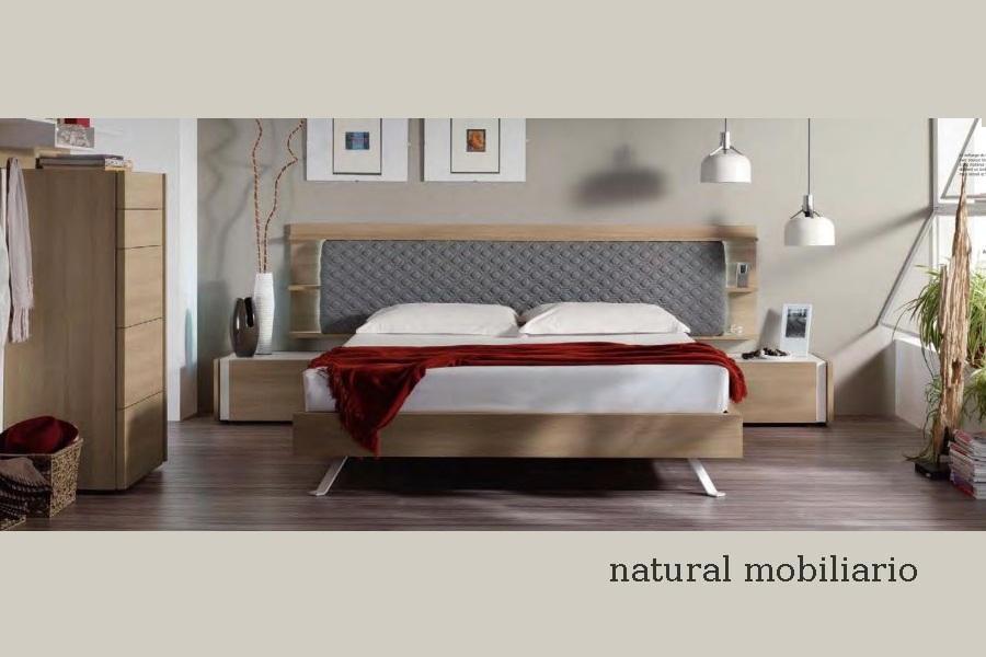 Muebles Modernos chapa sintética/lacados dormitorio moderno kaza 1-188-665