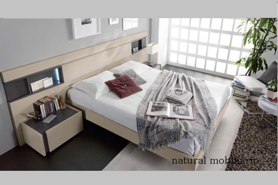 Muebles Modernos chapa sintética/lacados dormitorio moderno kaza 1-188-660